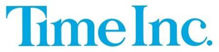 Time Inc Logo